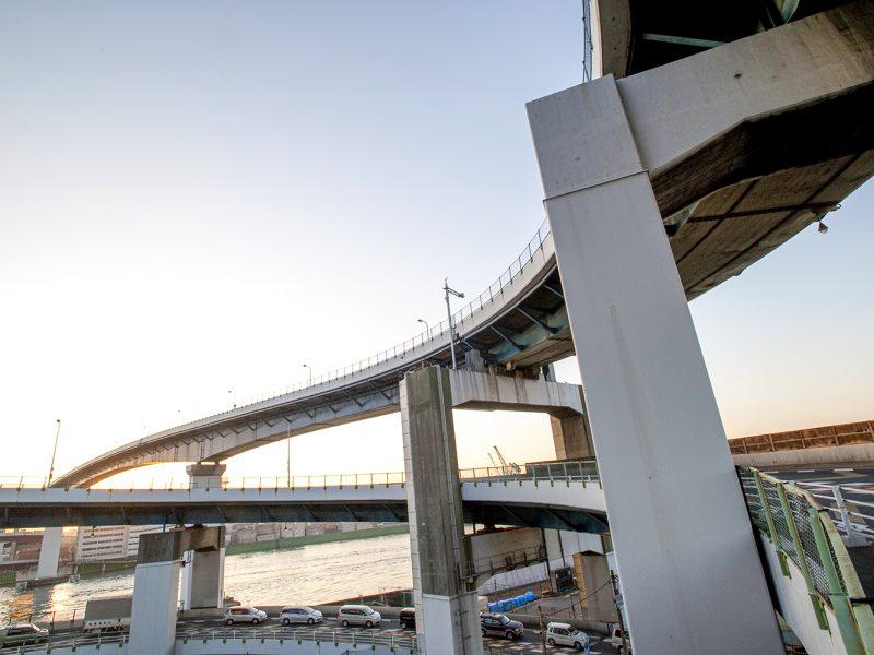 千本松大橋